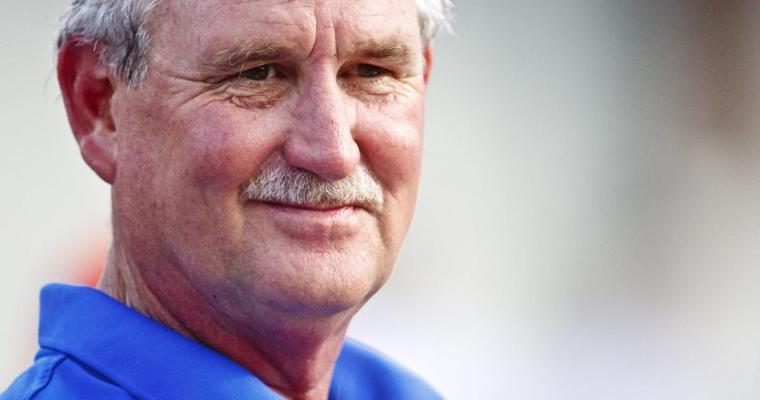 AHSAA Mourns the Passing of Veteran Coach Chuck Furlow