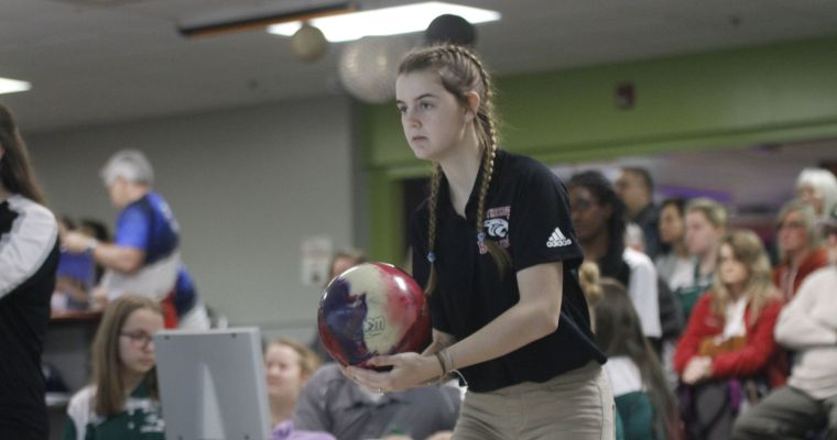 Southside & Thompson girls Capture Region Bowling Championships Friday