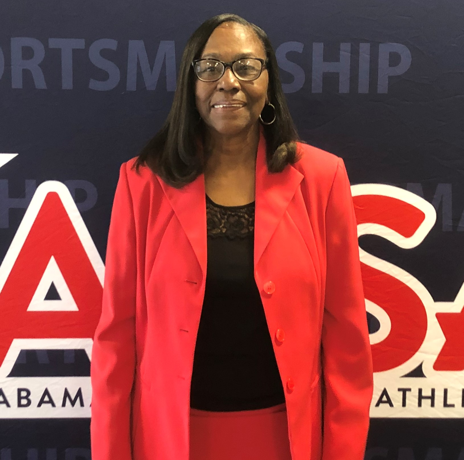 Coach Michelle Simmons Spent Her Entire Career Helping Others