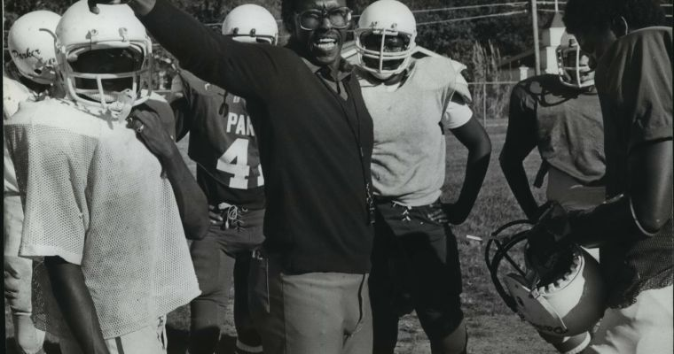 AHSAA Mourns Deaths of High School Coaches Cecil Leonard, Charlie Richards and Bob Haggard