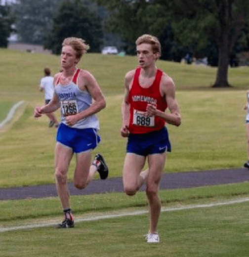 AHSAA Cross Country Week 5 Spotlight: Strand, Hope Both Eclipse AHSAA State Cross Country All-Time Record set in 2001