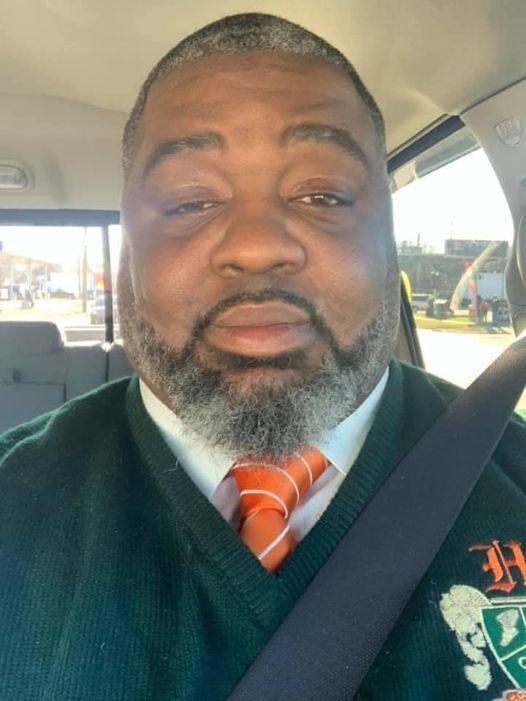 AHSAA mourns death of Huffman Coach Derrick Johnson