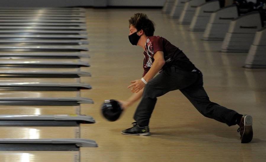 East Limestone, UMS-Wright Sweep Class 1A/5A Boys' Region Bowling Titles