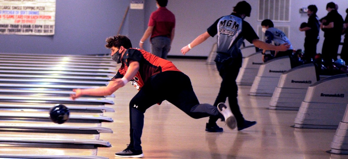 Sparkman, Hoover Claim AHSAA Class 6A/7A Boys' Region Bowling Titles