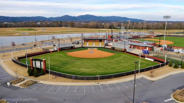 AHSAA Central Board Approves Moving State Softball Championships to Oxford's Choccolocco Park