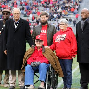 AHSAA Mourns the Passing of Luverne Football Coaching Legend Glenn Daniel