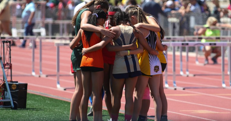 Marion County Girls Claim First State Championship in School History for Girls