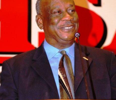 Funeral Service for Retired Associate Executive Joe Evans Set