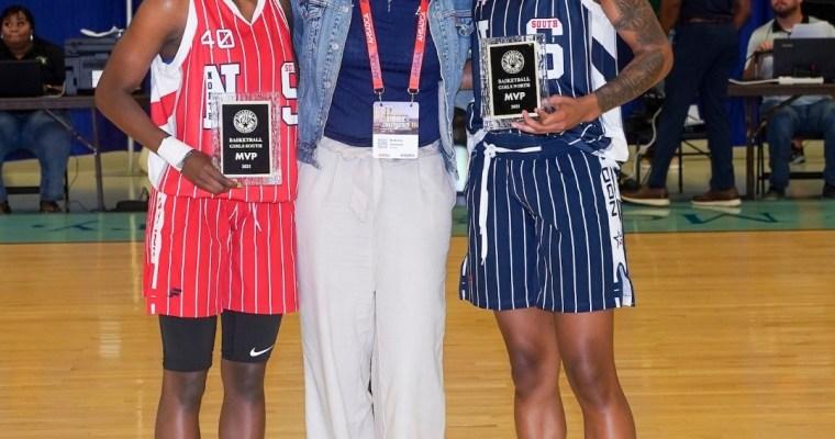 Fairfield's Shania Nunn leads North to 66-61 Girls' All-Star basketball victory