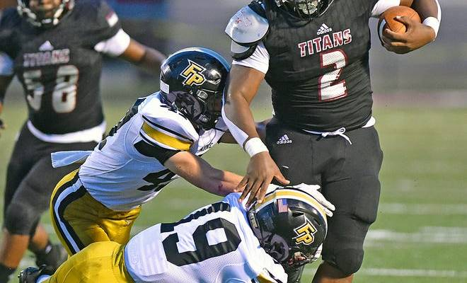 AHSAA TV Network Game of the Week: Proud Programs Oxford and Gadsden City Tangle in Game of the Week Tonight