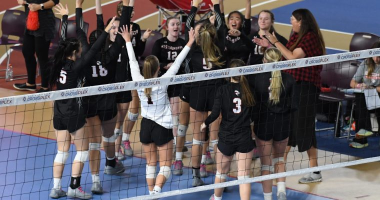 Montgomery Academy, Westminster, LAMP, Madison County Advance to AHSAA 4A State Tourney Semis