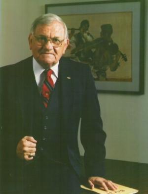 Dean P. Corey