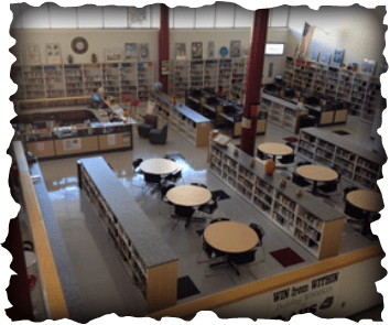 Anniston High School Library   Home 1301 Woodstock Avenue  Anniston  Alabama 36207 PH 256 231 5010 Fax  256 231 5069