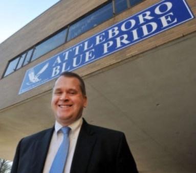 Principal Bill Runey