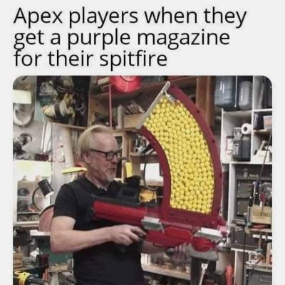 Apex Gamingmemes