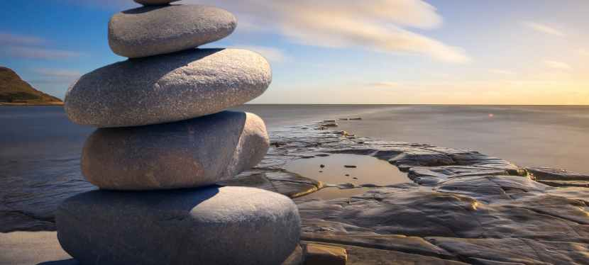 Find Your Balance with these 5 Lifestyle Keys