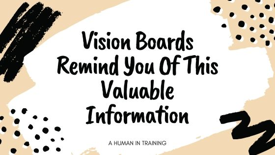 Icons regarding vision boards