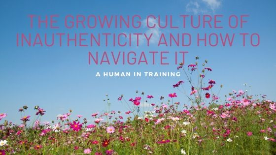 flowers resembling a growing culture that is changing every day.