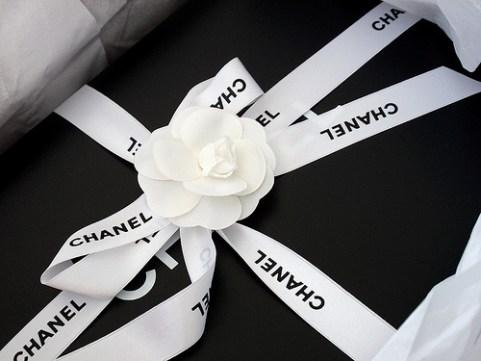 chanel gift