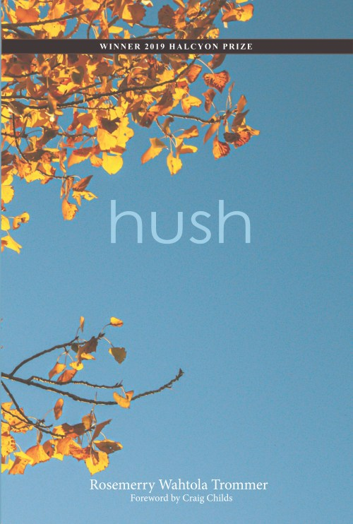 Hush Front Cover JPEG