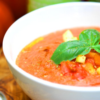 Oliviers & Co – Gazpacho