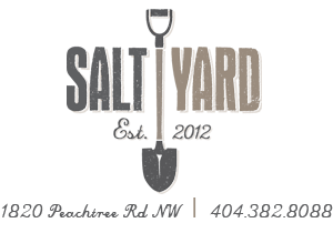 Restaurant Review - Saltyard