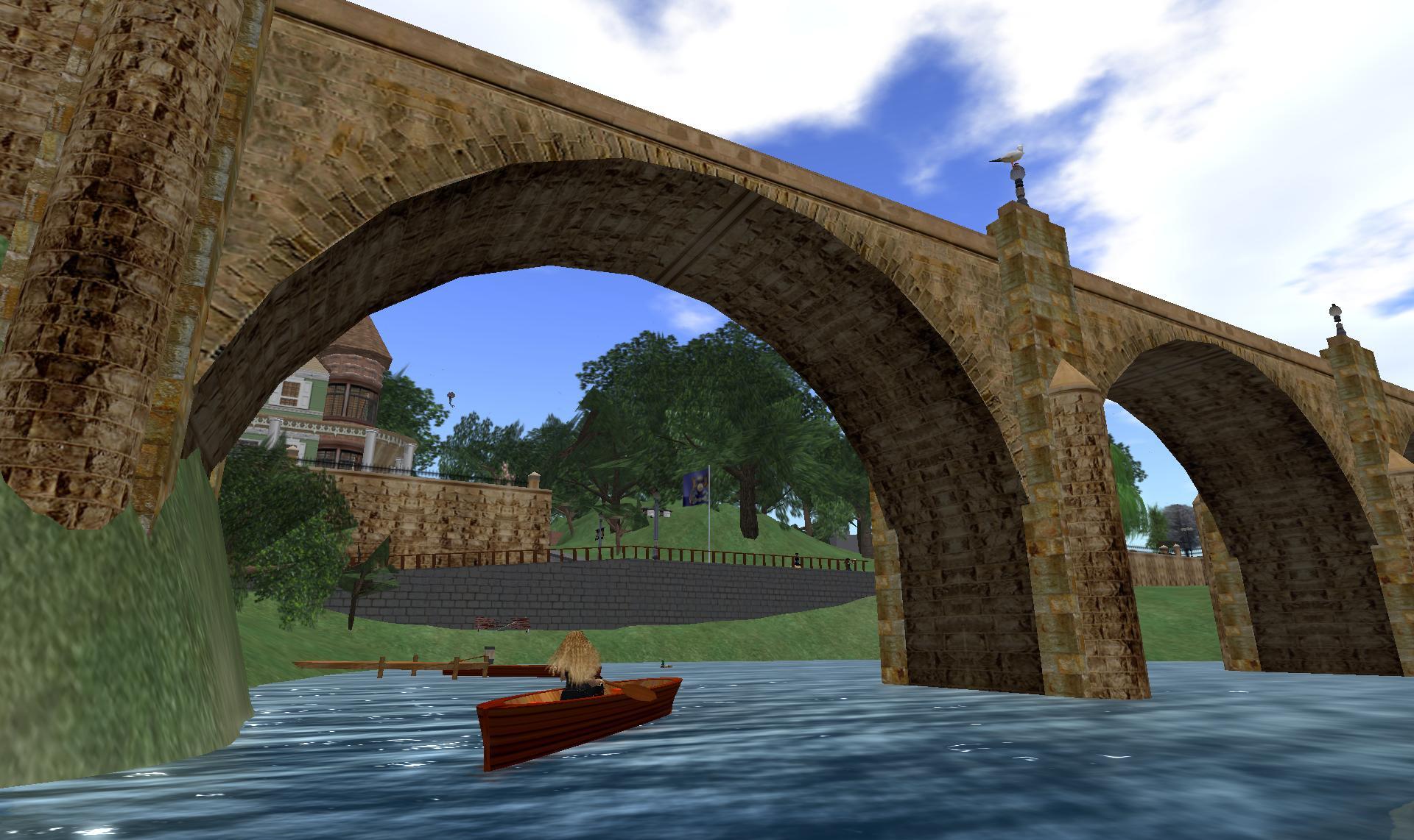 navigating-under-the-bridge
