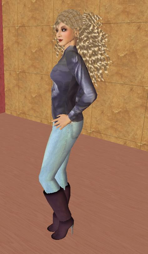 Opensim boots1