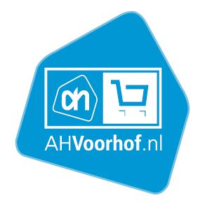 Albert Heijn Voorhof Supermarkt Lelystad