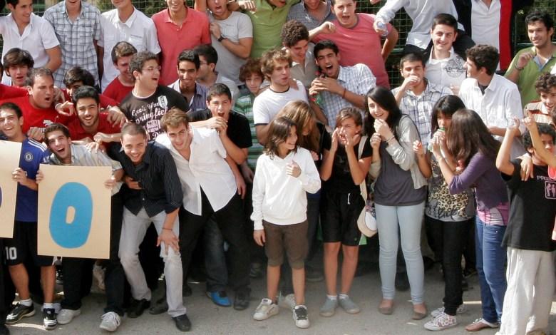 ثانوية برمانا، لبنان