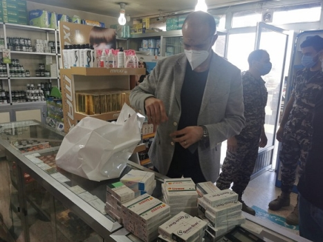 """صورة مصادر وزارة الصحة لـ """"أحوال"""": الأدوية ستعود إلى الأسواق"""