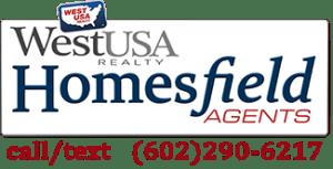 Homesfield Agents of West USA Realty in Ahwatukee Phoenix, AZ