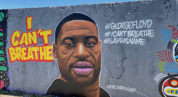 AHWG – Black Lives Matter