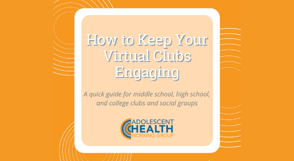 How to Keep Your Virtual Clubs Engaging Blog