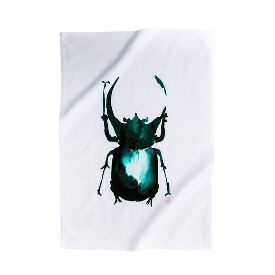 Rosanna Spring kitchen towel