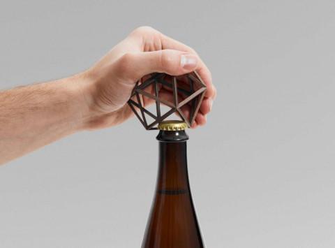 Ico Flaschenöffner von Fort Standardgefunden bei ahwh.ch