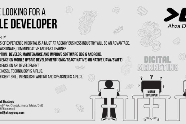 Career Senior Mobile Developer