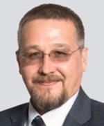 Сергей Бескоровайный, руководитель отдела маркетинга компании KYB Eurasia