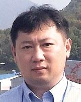 Виталий Тян директор внешнеэкономического развития SEAKWANG INT'L NETWORK, эксклюзивный экспортер MANDO+ в России