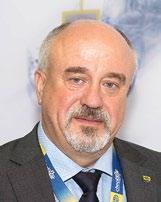 Марек Бурас генеральный директор Magneti Marelli Aftermarket Польша и Восточная Европа