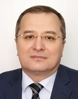 Дмитрий Медведев генеральный директор ООО «ВАБКО РУС»