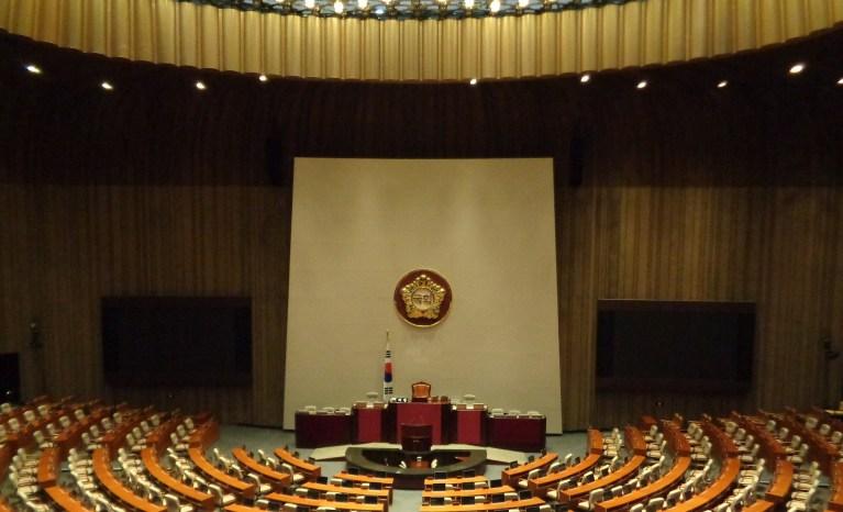 韓國《傳染病因應醫藥品法》國會提案