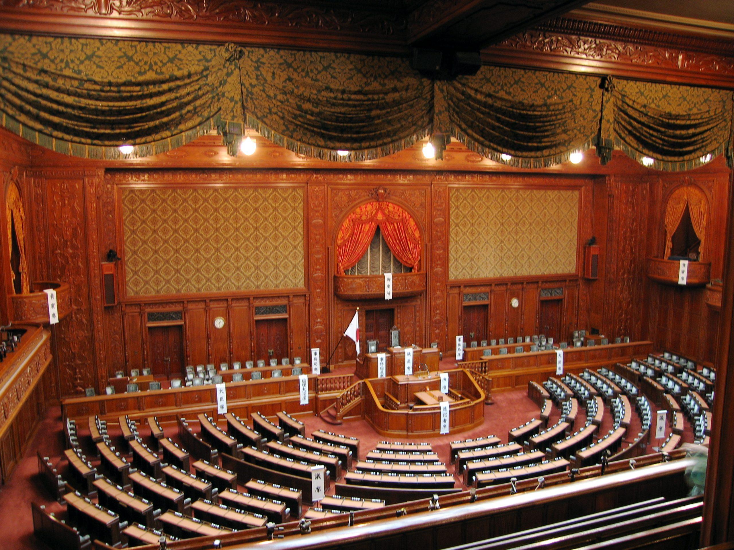 日本個人情報保護法修正草案已提交國會