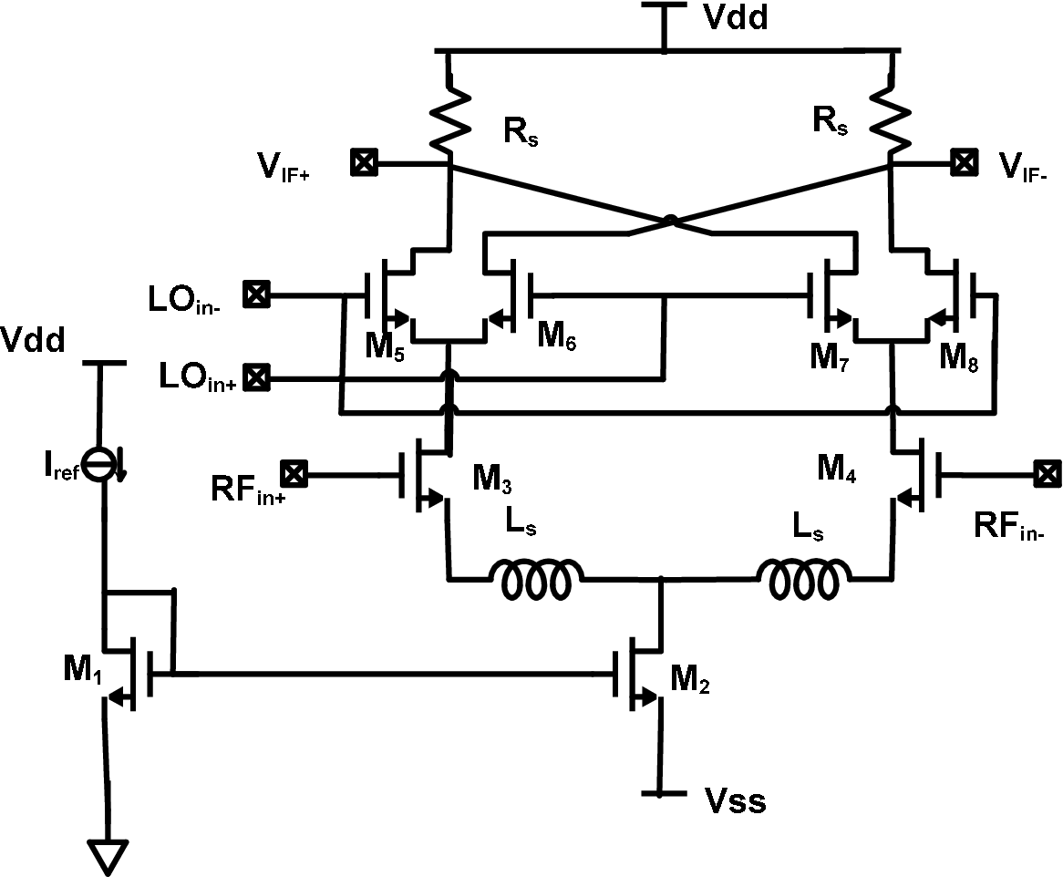 Figure 2 From A 5 2 Ghz High Gain High Isolation Double