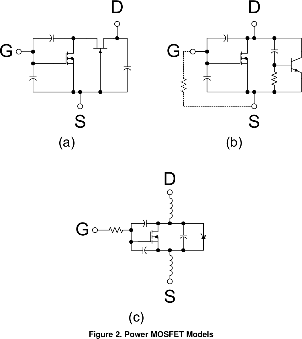 Figure 2 From Fundamentals Of Mosfet And Igbt Gate Driver