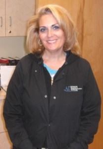 Colleen Niedzwiecki MD