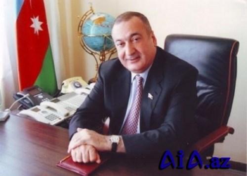 """Eldar Quliyev: """"Azərbaycan bütün Cənubi Qafqazın tarixində yeni səhifə açdı"""""""