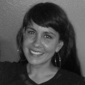 Lauren Marie Taylor, AIAA SF Director of Educator Associates