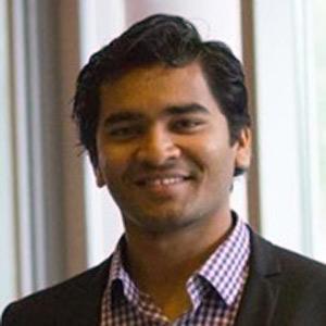 Anand Birador, AIAA-SF