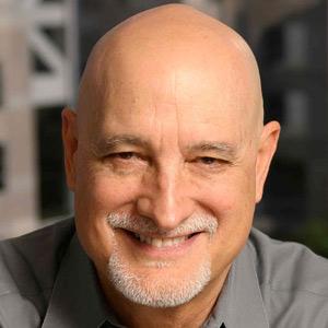 Steven Cerri, AIAA-SF